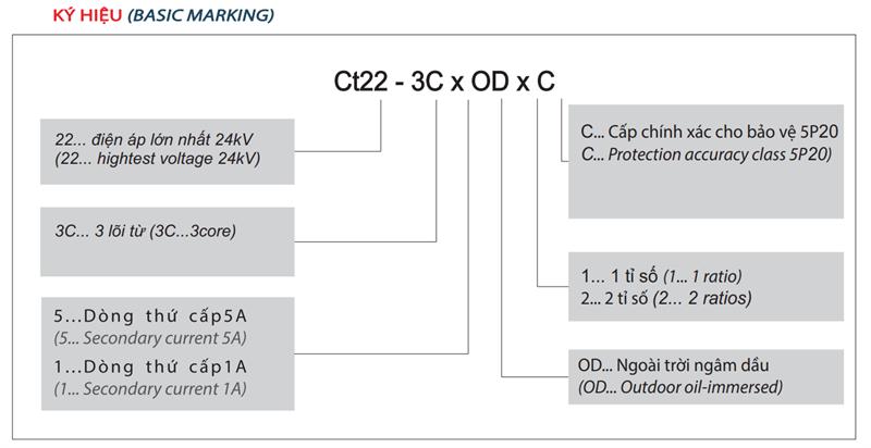 CT22-3CxODxC